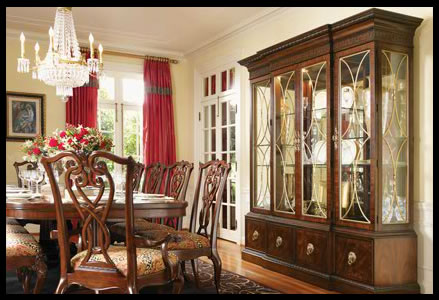 Westchester Dining Room Furniture - Westchester Dining Room Sets